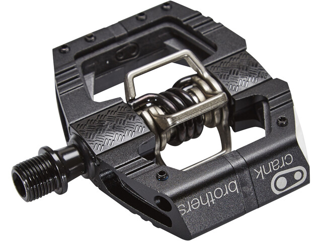 Crankbrothers Mallet E Enduro Pedals black